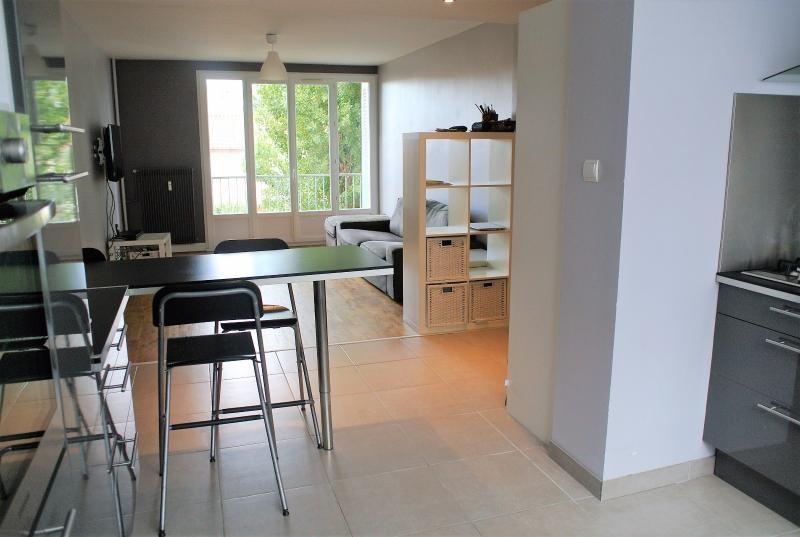 Vente appartement Bron 164000€ - Photo 2
