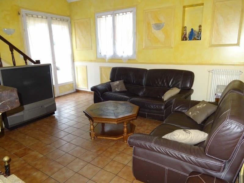 Vente maison / villa Garges les gonesse 332000€ - Photo 1