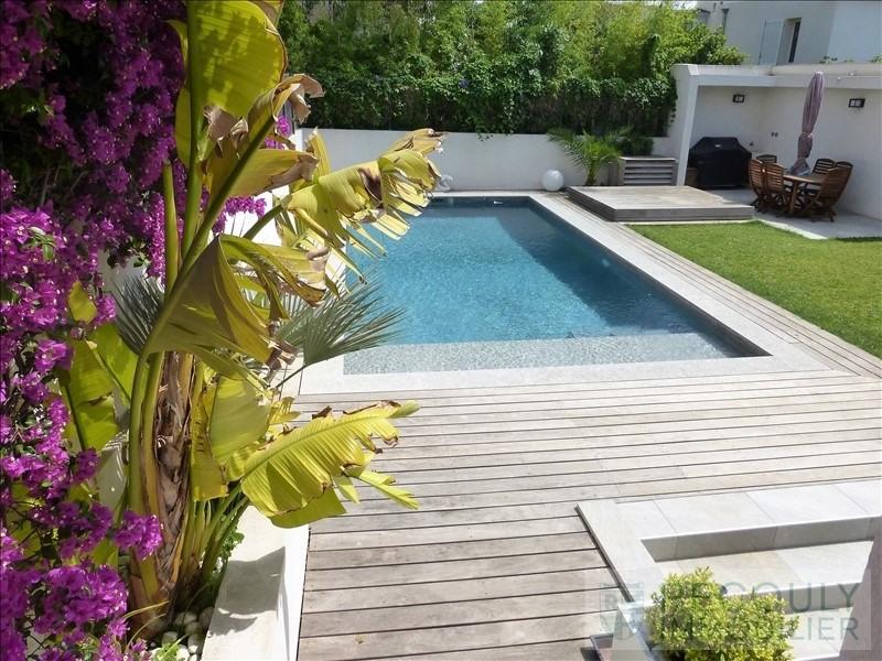 Vente de prestige maison / villa Marseille 8ème 1470000€ - Photo 2