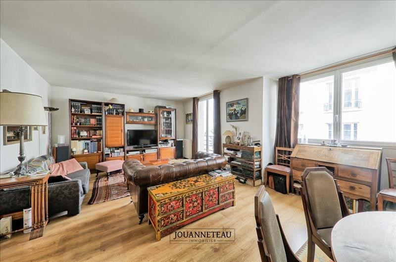 Vente appartement Vanves 441 000€ - Photo 1