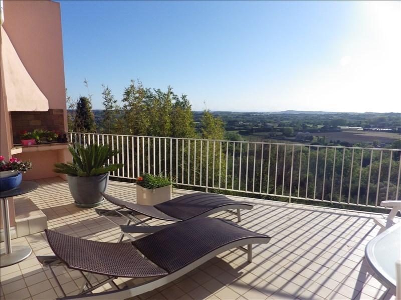 Sale house / villa Beziers 394000€ - Picture 1