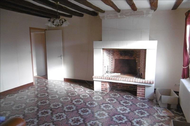 Vente maison / villa Montoire sur le loir 128000€ - Photo 3