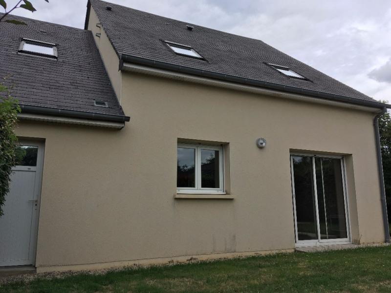 Sale house / villa Laval 159400€ - Picture 2