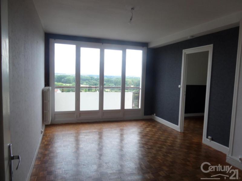 出租 公寓 Caen 595€ CC - 照片 1