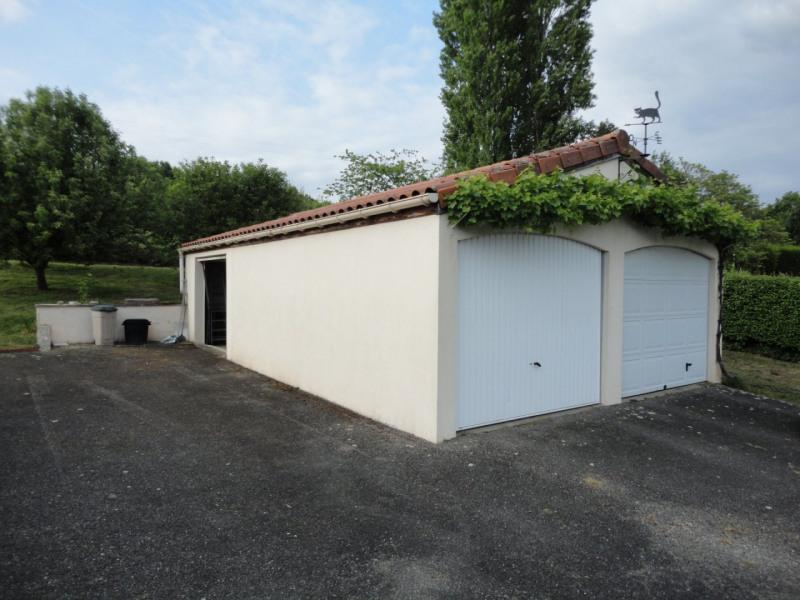 Sale house / villa Saint-brice-sur-vienne 142000€ - Picture 3