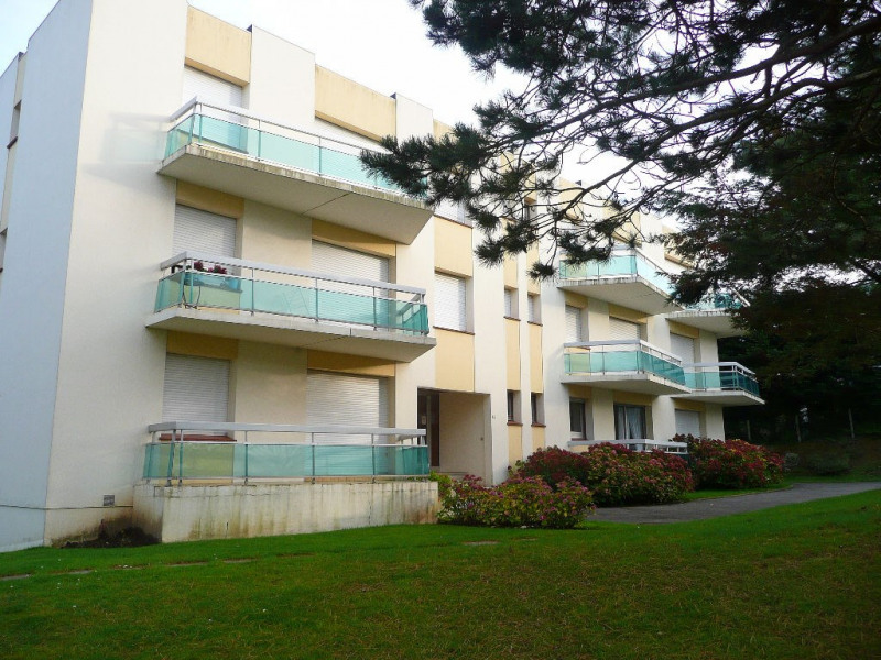 Vente appartement Stella 159000€ - Photo 1