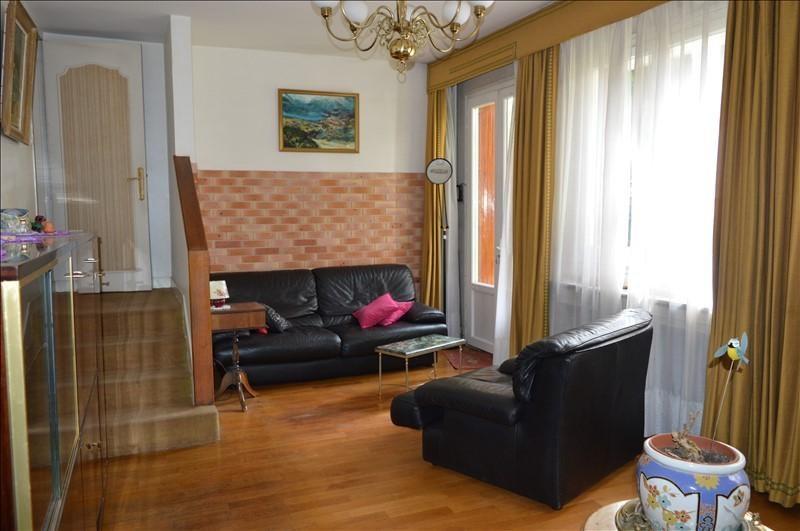 Sale house / villa La varenne st hilaire 498000€ - Picture 2