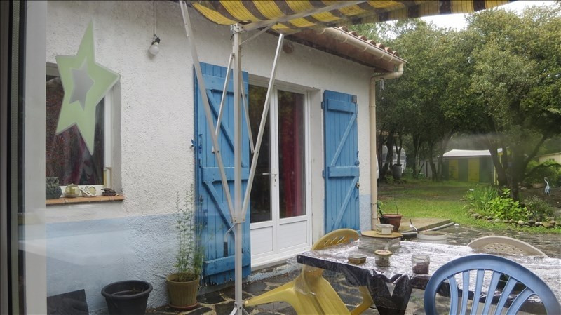 Vente maison / villa Carcassonne 159500€ - Photo 11