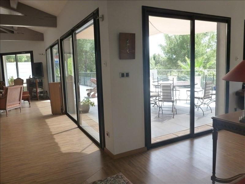 Vente maison / villa Bandol 840000€ - Photo 5