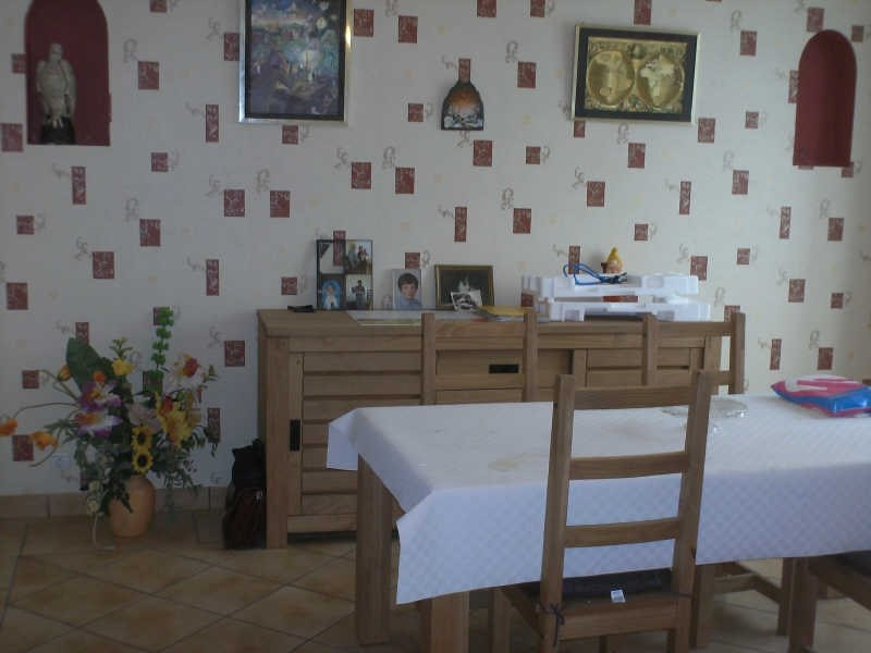 Vente maison / villa Plozevet 141 210€ - Photo 3