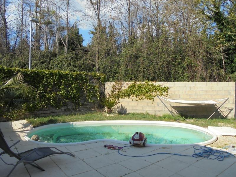 Sale house / villa Lunel 225000€ - Picture 3