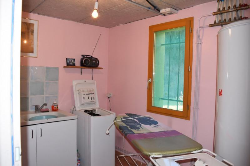 Sale house / villa Lachapelle sous chaneac 160000€ - Picture 11