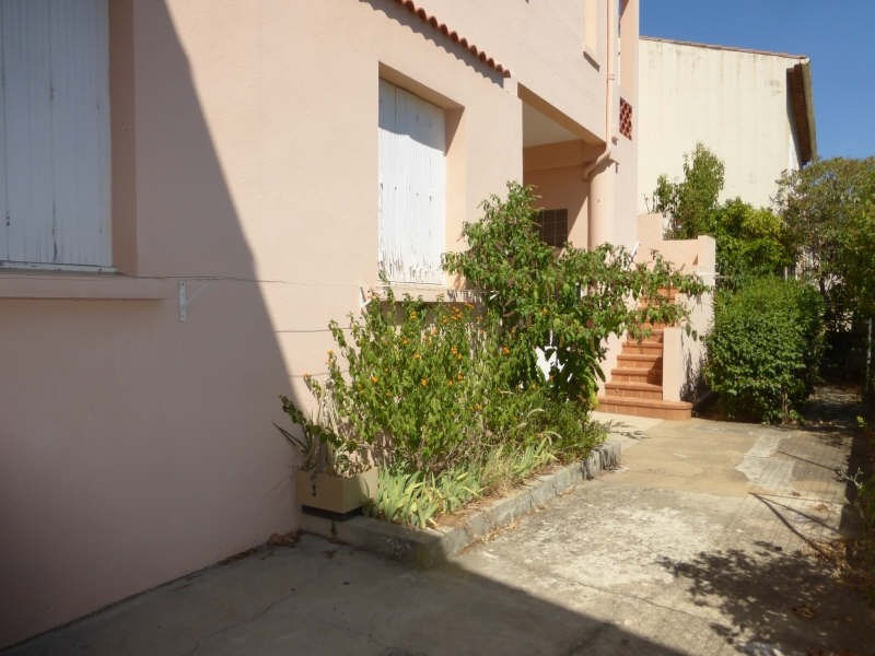 Sale house / villa Toulon 250000€ - Picture 1