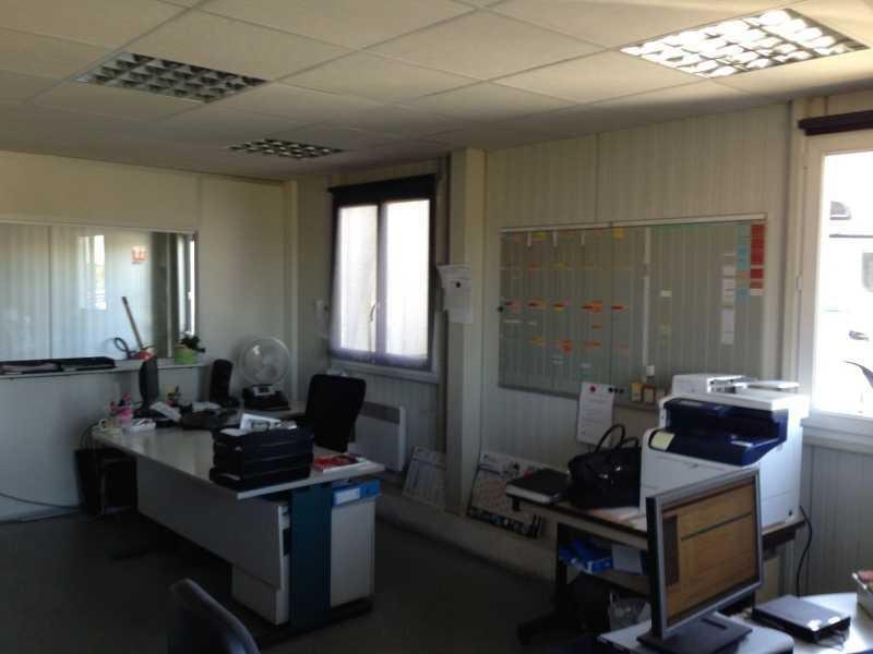 Location Local d'activités / Entrepôt Saint-Pierre-de-Chandieu 0