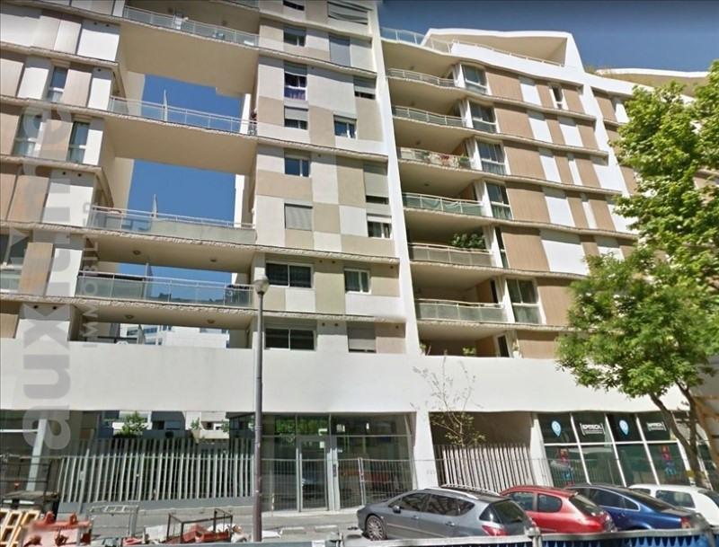 Location appartement Marseille 2ème 690€ CC - Photo 1