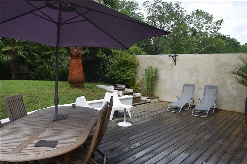 Vente maison / villa St martin de seignanx 327000€ - Photo 9