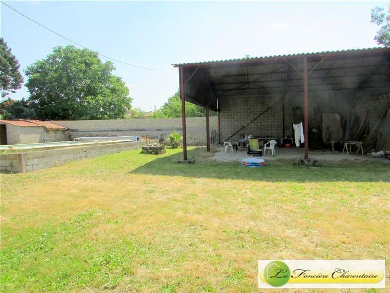 Sale house / villa Verdille 92000€ - Picture 7