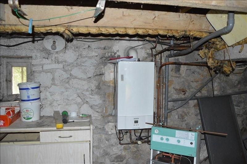 Vente maison / villa Figeac 85200€ - Photo 7