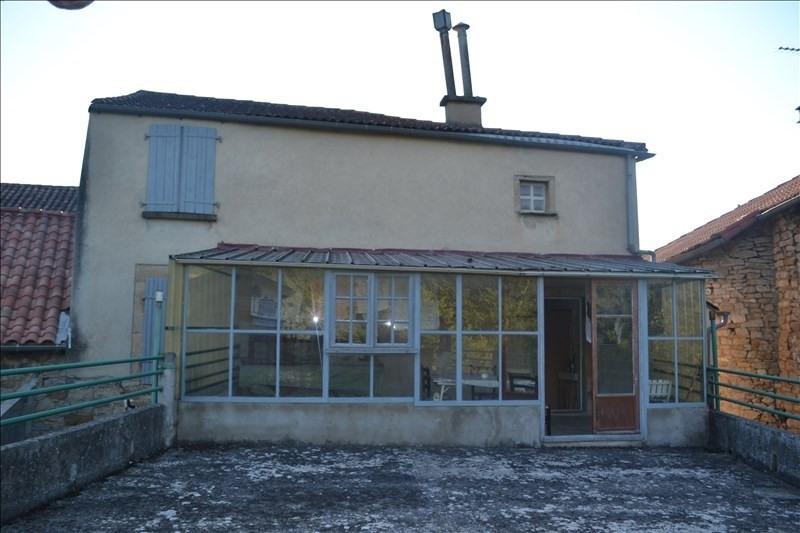 Vente maison / villa Millau 100500€ - Photo 1