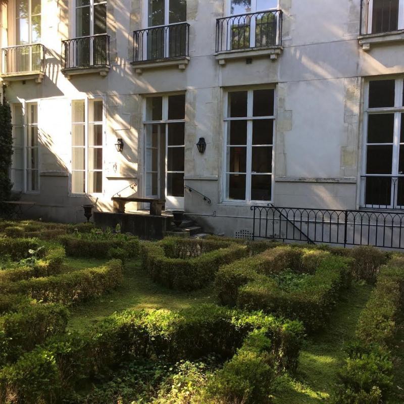 Rental apartment Paris 7ème 5880€ CC - Picture 10