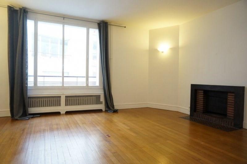 Rental apartment Paris 16ème 2100€ CC - Picture 2