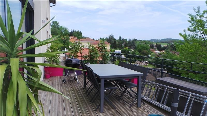 Vente maison / villa Lagnieu 368 000€ - Photo 1