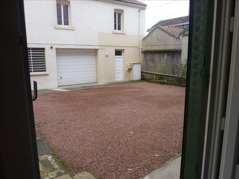 Location appartement Roanne 445€ CC - Photo 9
