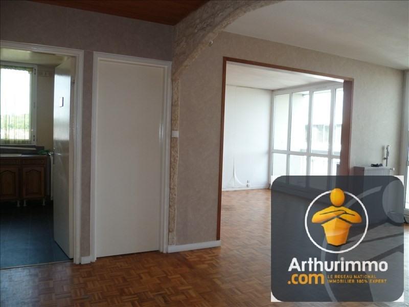Vente appartement Chelles 148000€ - Photo 1