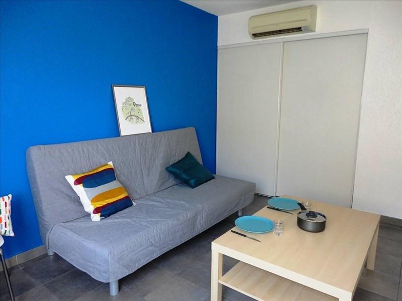 Rental apartment Toulon 410€ CC - Picture 1