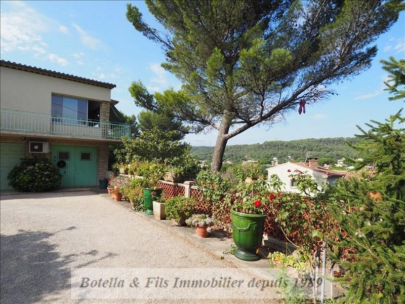 Vendita casa Bagnols sur ceze 290000€ - Fotografia 8