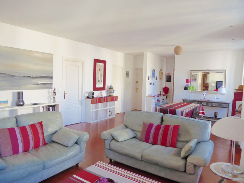 Sale apartment Saint-jean-de-luz 650 000€ - Picture 1