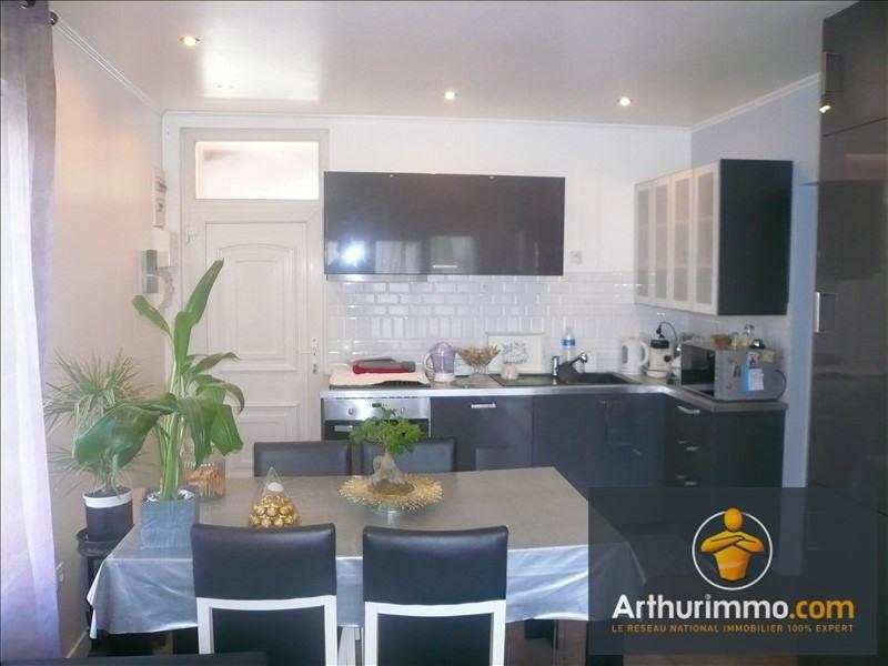 Sale house / villa Clichy sous bois 265000€ - Picture 4