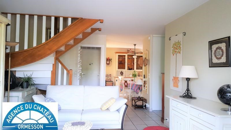 Vente appartement Chennevieres sur marne 323 000€ - Photo 1