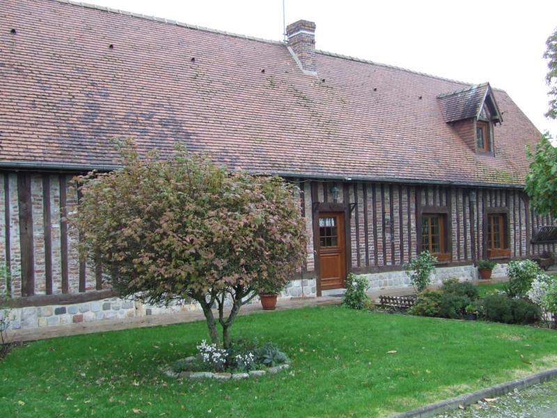 Vente maison / villa Totes 270000€ - Photo 1