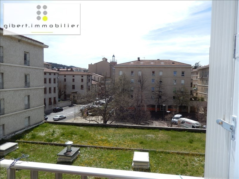 Rental apartment Le puy en velay 393,79€ CC - Picture 5