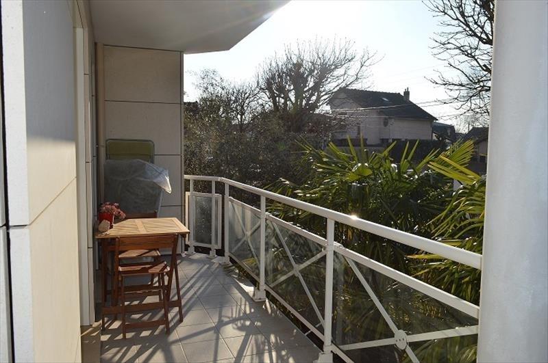 Sale apartment St maur des fosses 395000€ - Picture 7