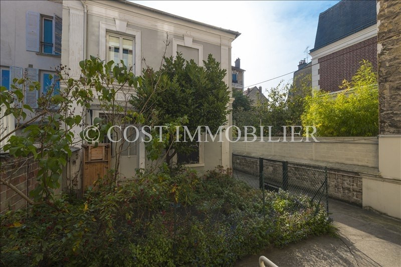 Vendita appartamento Bois colombes 194000€ - Fotografia 6