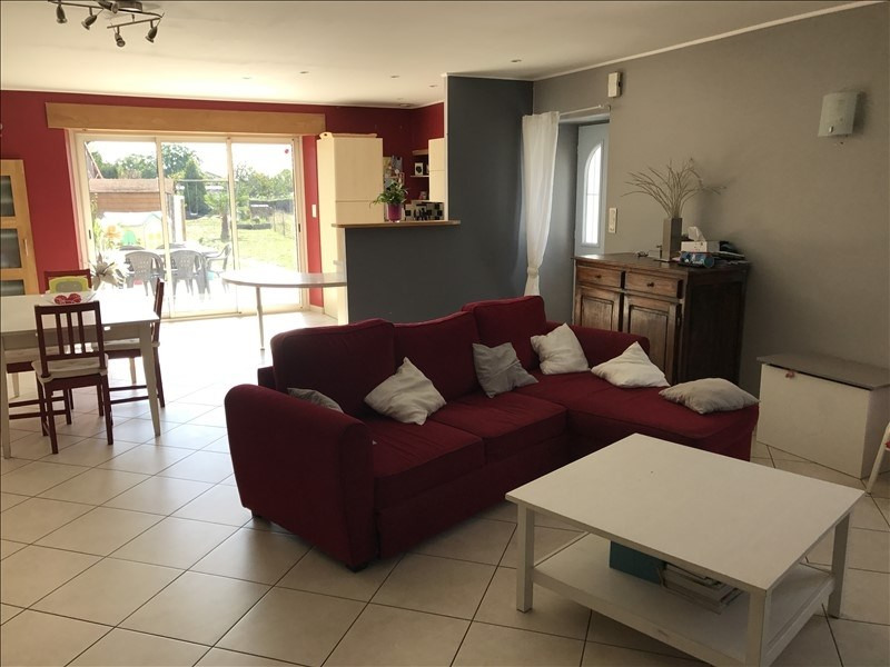 Vente maison / villa Roussay 149 800€ - Photo 1