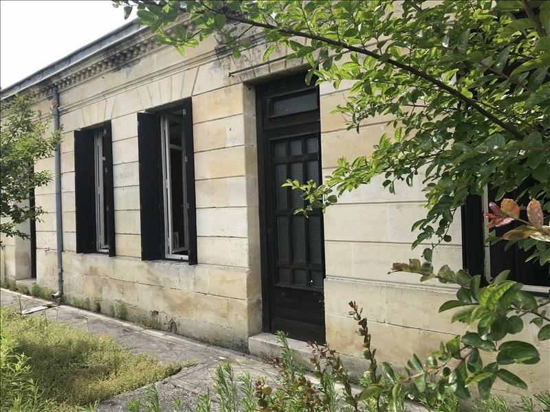 Sale house / villa Arsac 233200€ - Picture 1