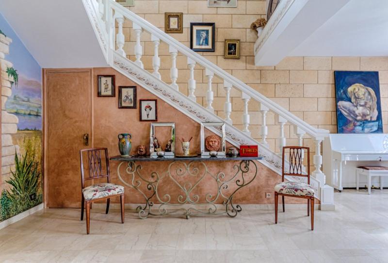 Vente maison / villa Romainville 630000€ - Photo 5