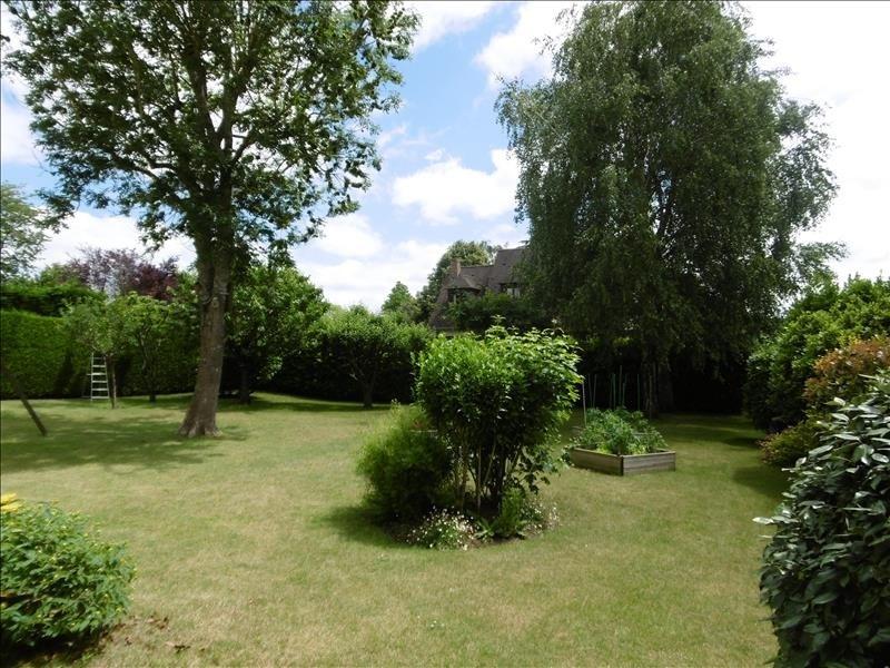 Revenda casa Bonnelles 424000€ - Fotografia 8