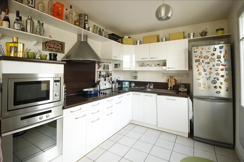 Vente appartement Chambourcy 435 000€ - Photo 3