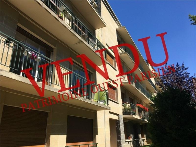 Vente appartement St germain en laye 595000€ - Photo 1