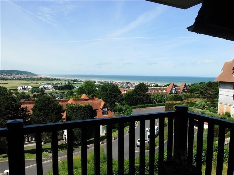 Sale apartment Blonville sur mer 196000€ - Picture 1