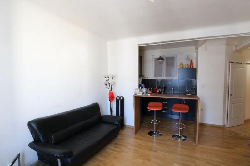 Revenda apartamento Nice 179000€ - Fotografia 1