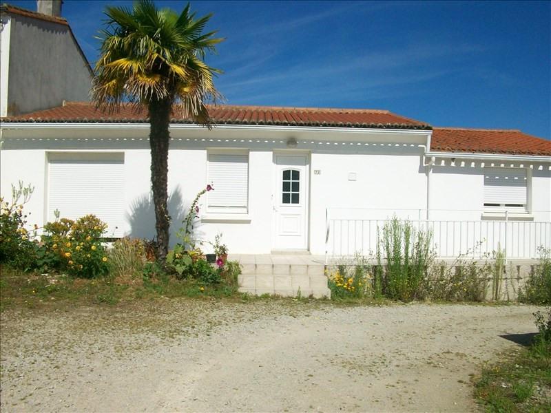 Location maison / villa La chapelle basse mer 730€ +CH - Photo 10