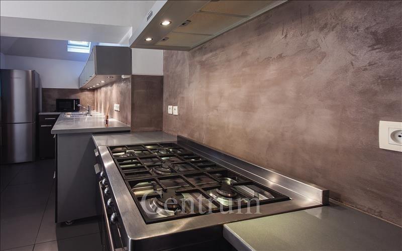 Verkoop  loft Metz 219000€ - Foto 9