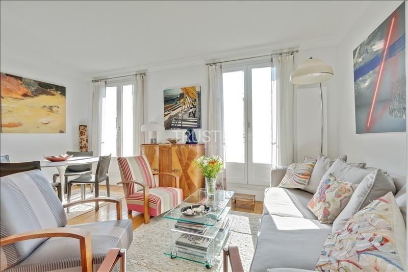 Vente appartement Paris 15ème 480 000€ - Photo 7