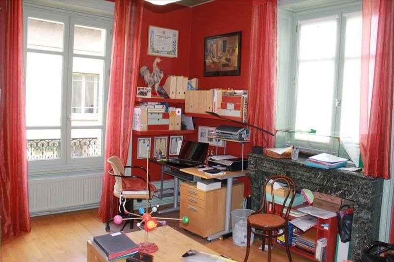 Verkoop  appartement Vienne 360000€ - Foto 4