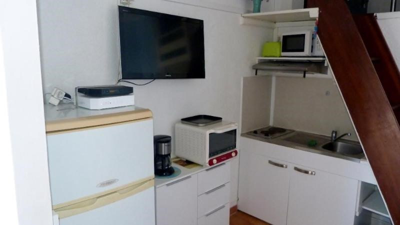 Investment property apartment Les trois ilets 78 000€ - Picture 2
